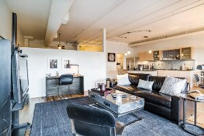 LoDo furnished corporate rental in Downtown D