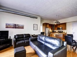 Furnished Rental in Jersey City