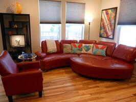 Fully furnished executive rental Central Denv
