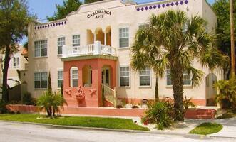 Serene Furnished Rental Tampa, FL