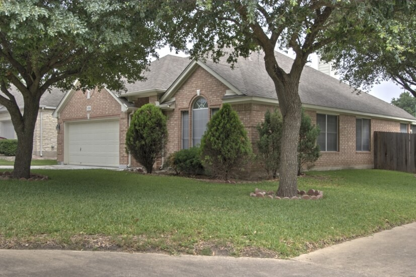 Furnished Home in North Austin