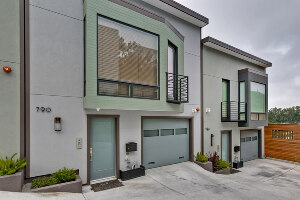 Bernal Heights Furnished corporate housing