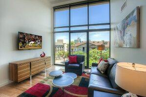 Phoenix corporate housing