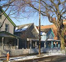 3018 Bridge Avenue (center) West Side corpora