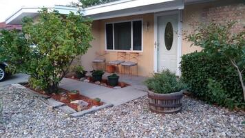 Single family Furnished home