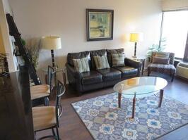 Exclusive Suites 1 BED 30 E. Huron 2603