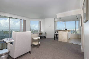 Furnished Rental in Miami Beach