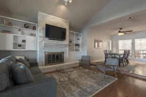 Fully furnished corporate rental in San Anton