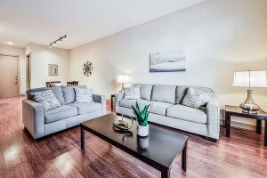 Furnished Rental in Houston