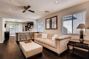 Fully furnished House Las Vegas corporate rental
