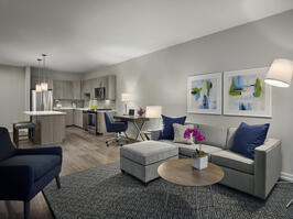 AVE King of Prussia 1 Bedroom 1 Bath