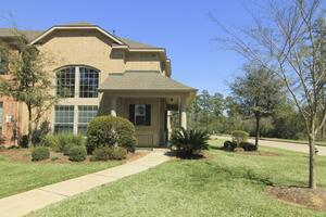 Woodlands Furnished 3/2.5/2 Townhome