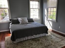 Furnished Rental in Charleston