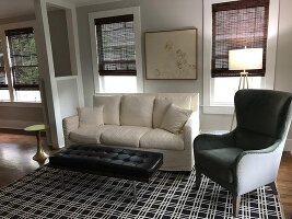 Open Comfortable Space