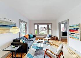 Furnished Rental in Seattle
