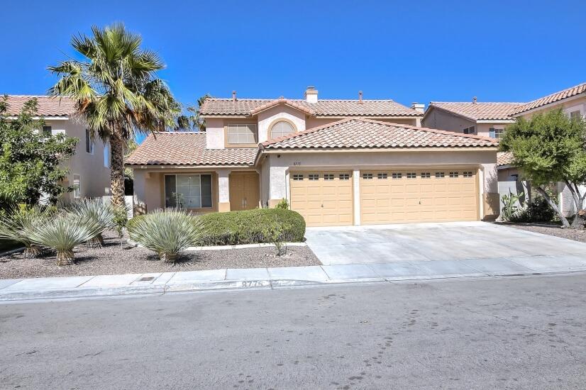 Las Vegas corporate housing