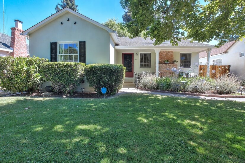 Furnished Rental in Sacramento