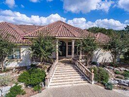 Furnished Rental in San Antonio