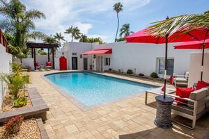 Furnished Rental in San Diego