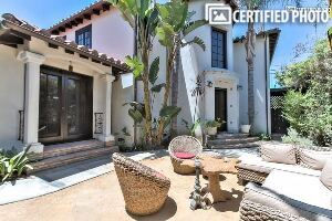 Furnished Rental in Los Angeles