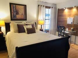 Furnished Rental in Dallas