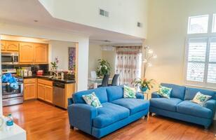 Furnished Rental in San Jose