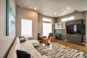 Denver corporate housing
