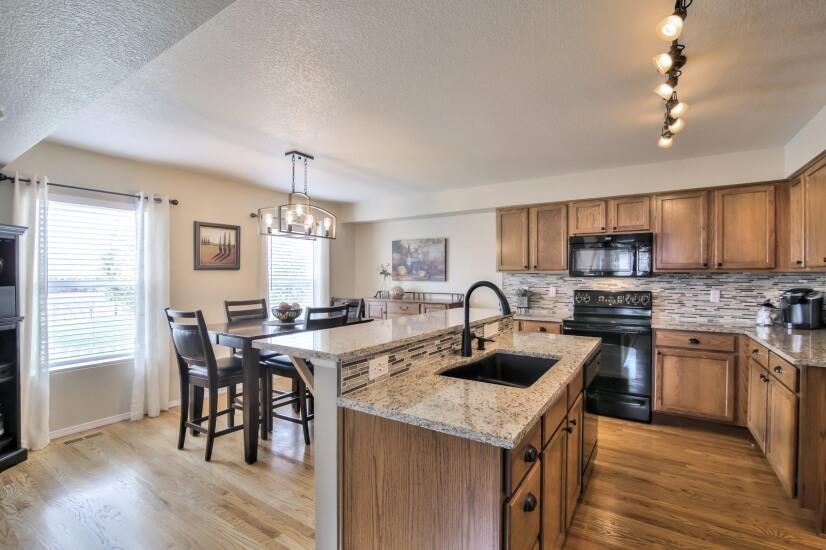 Furnished Rental in Colorado Springs