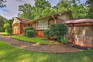 Furnished Rental in Atlanta