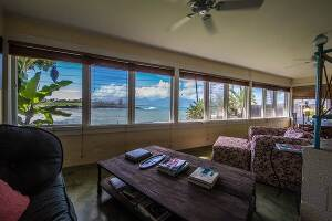 Best sunset views on the North Shore, right from your living