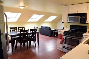 Furnished Rental in Providence