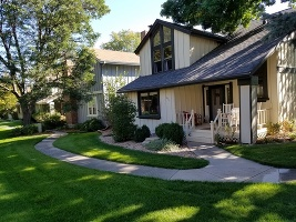Furnished Detached House in  Arvada, CO