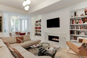 Gorgeous Furnished 1 bd in DuPont Circle