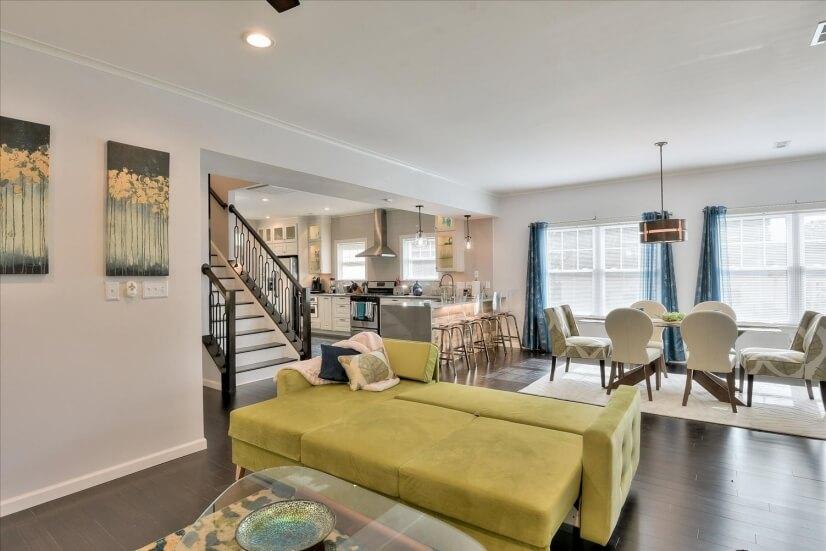 Furnished Rental in Charlotte