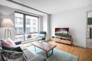 Boston corporate housing