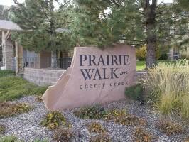 Welcome To Prairie Walk