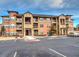 Colorado Springs corporate housing