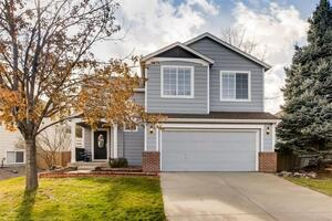 Fully Furnished Family Home Highlands Ranch