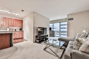 Chicago corporate housing