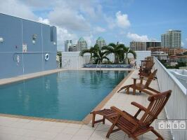 Miami corporate housing