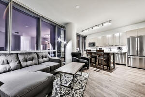 corporate rental Chicago  West Loop