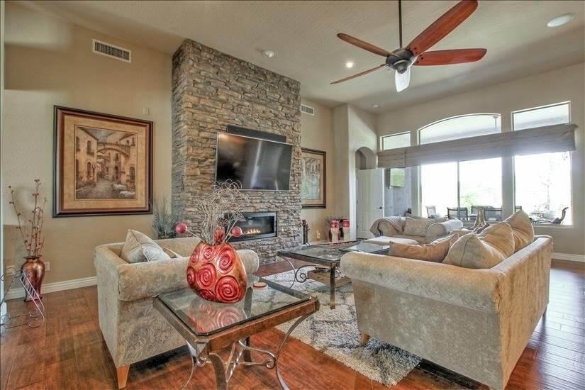 Scottsdale Furnished Executive Rental