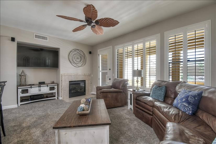 Scottsdale fully furnished corporate rental