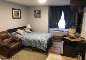 Furnished Studio in DTC corporate housing