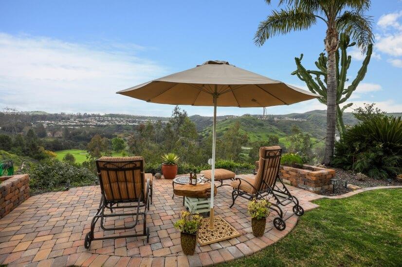 Upscale furnished Rental home in Anaheim CA