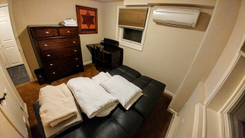 Fully furnished rental in DC