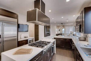 Monthly furnished corporate rental downtown Summerlin