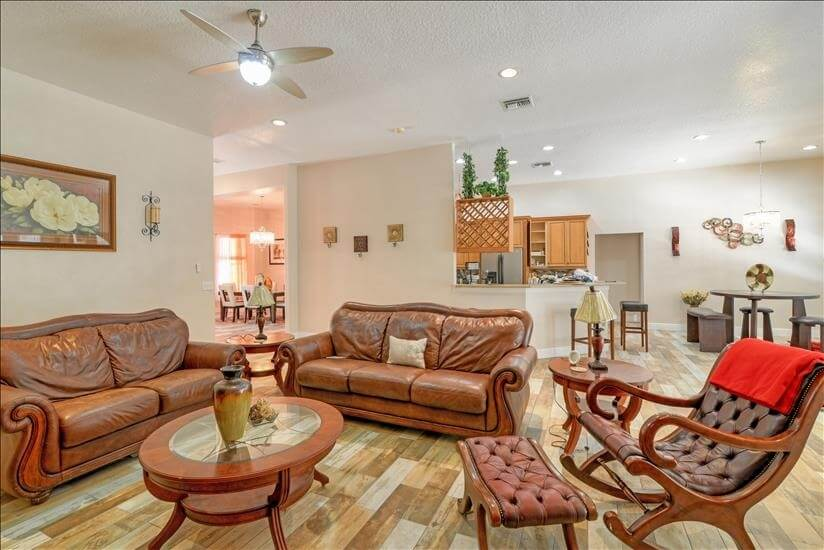 Winter Springs Fully Furnished Corporate Rent