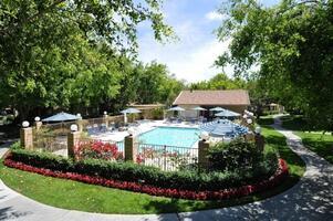San Diego corporate housing
