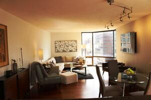 Views of Downtown Denver - Fully furnished corporate rental